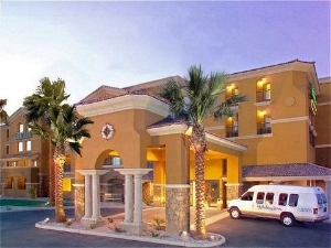 Holiday Inn Hotel Stes Chandler