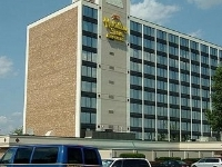 Holiday Inn Exp Dc Springfield