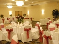 Holiday Inn Select Woburn