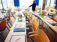Holiday Inn Berlin Internation