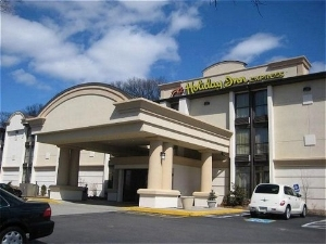 Holiday Inn Expres Southington