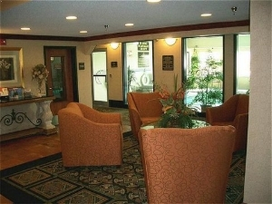 Holiday Inn Exp Suites Conway