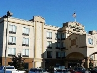 Holiday Inn Exp Suites Tacoma