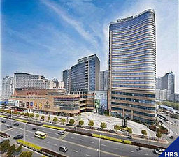 Holiday Inn Hangzhou Xiaoshan