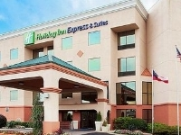 Holiday Inn Exp Hotel And Stes