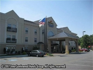 Holiday Inn Express Princeton