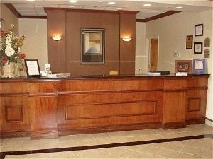 Holiday Inn Exp Ste John Creek