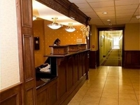 Holiday Inn Exp Dc Andrews Afb