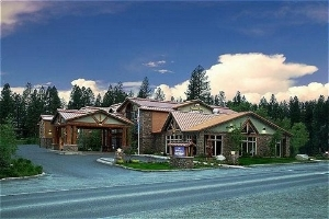 Holiday Inn Exp Ste Mccall