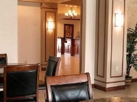 Holiday Express and Suites Texas Cty