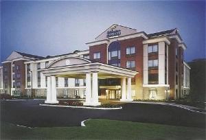 Holiday Inn Exp Alpharetta Ros