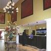 Holiday Inn Ex Airport Cruise