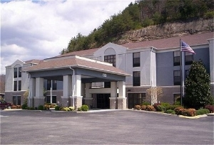 Holiday Inn Exp Middlesboro