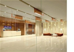 Holiday Inn Exp Shenzhen Luohu