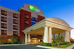 Holiday Inn Ex Stes Wash Dc