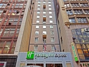 Holiday Inn Exp Ny Midtown