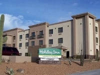 Holiday Inn and Scottsdale