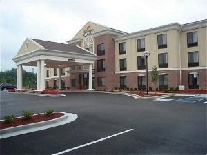 Holiday Inn Exp Stesmartinsvil
