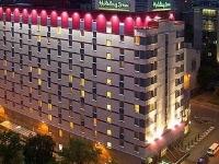 Holiday Inn Lesnaya