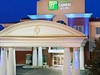 Holiday Inn Exp Ste Lenoir Cty
