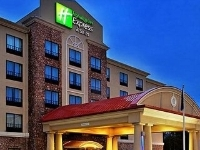 Holiday Express and Suites Laplace