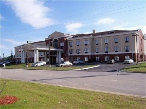 Holiday Express and Suites Pell City