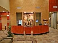 Holiday Inn Hotel Stes Williamsb
