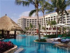 Holiday Inn Sanya Bay Resort