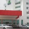 Holiday Inn Exp Tapachula