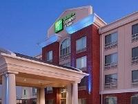 Holiday Inn Express Bert Kouns