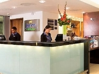 Holiday Inn Exp Golders Green