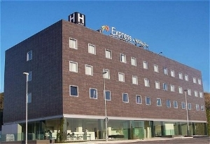 Exp By Holiday Inn Pamplona