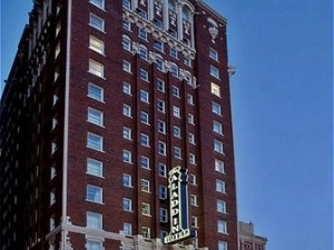 Holiday Inn Downtown Aladdin
