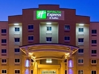 Holiday Express and Suites Mankato E
