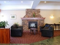 Holiday Inn Exp S Burlington