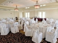 Holiday Inn Hotel Stes Clwtr Bch