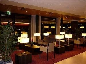 Exp By Holiday Inn Zurich Arpt