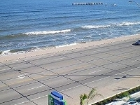 Holiday Express and Suites Galveston