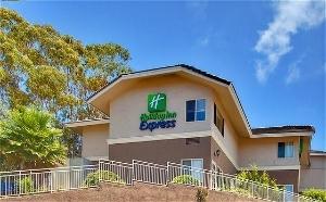 Holiday Inn Exp Encinitas