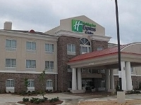Holiday Express and Suites Winona N