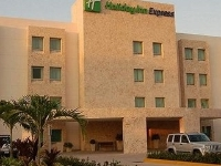 Holiday Inn Exp Paraiso Dosboc