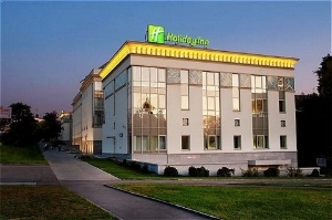 Holiday Inn Moscow Simonovsky