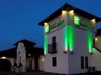 Holiday Inn Birmingham Bromsgr