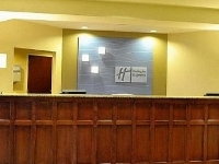Holiday Inn Exp Windsor Locks