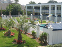 Howard Johnson Inn Norfolk