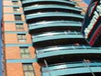 Howard Johnson Hotel Tinajero