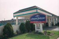 Howard Johnson Inn Stanton
