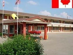 Howard Johnson Inn Fort Erie