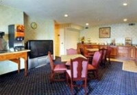 Hj Inn And Suites Jonesboro