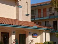 Howard Johnson Inn Suites Jax